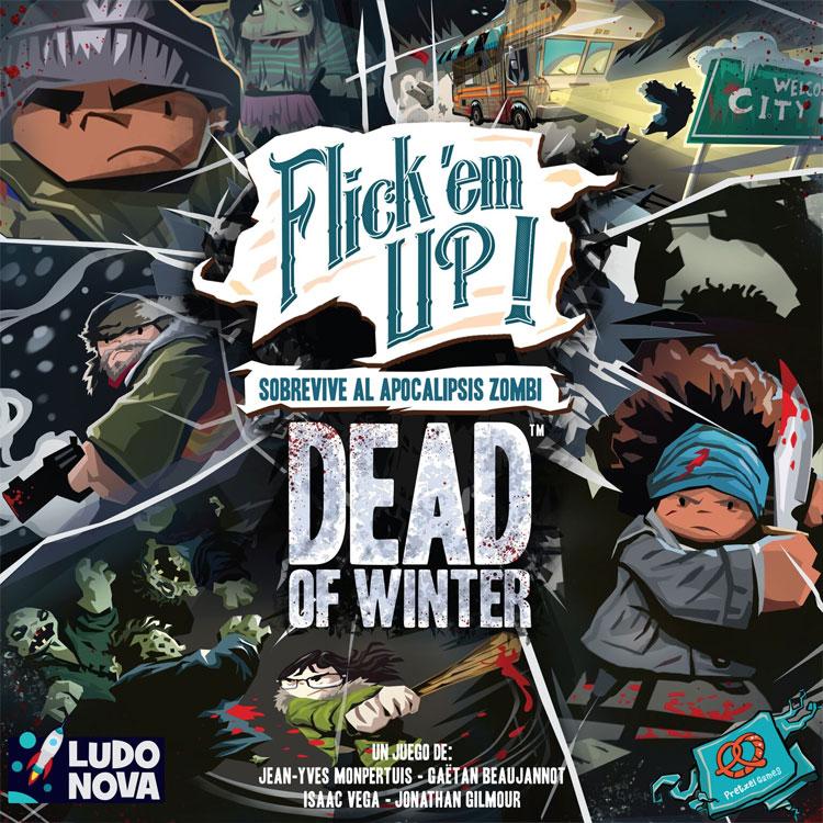 Flick?em Up: Dead of Winter - Ludonova