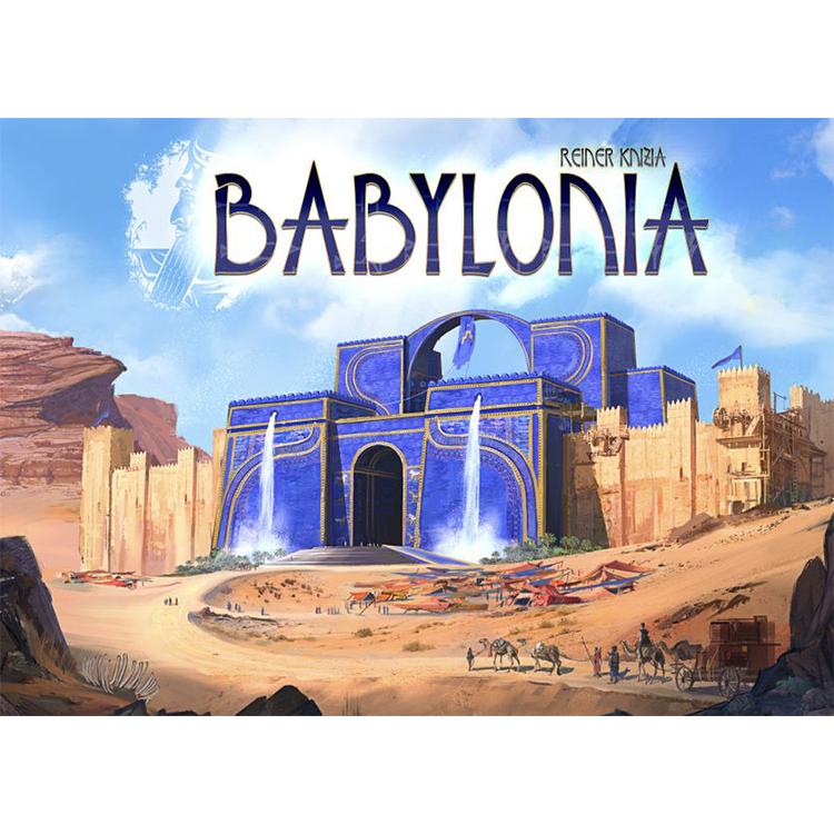 Babylonia - Ludonova